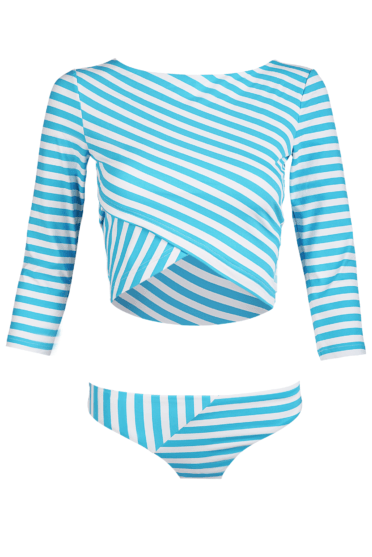 Yachting stripes