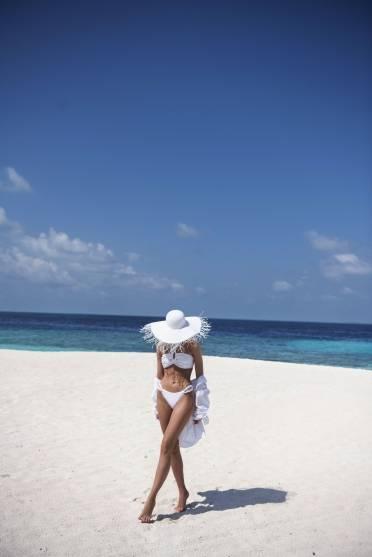 Bikini Drapes