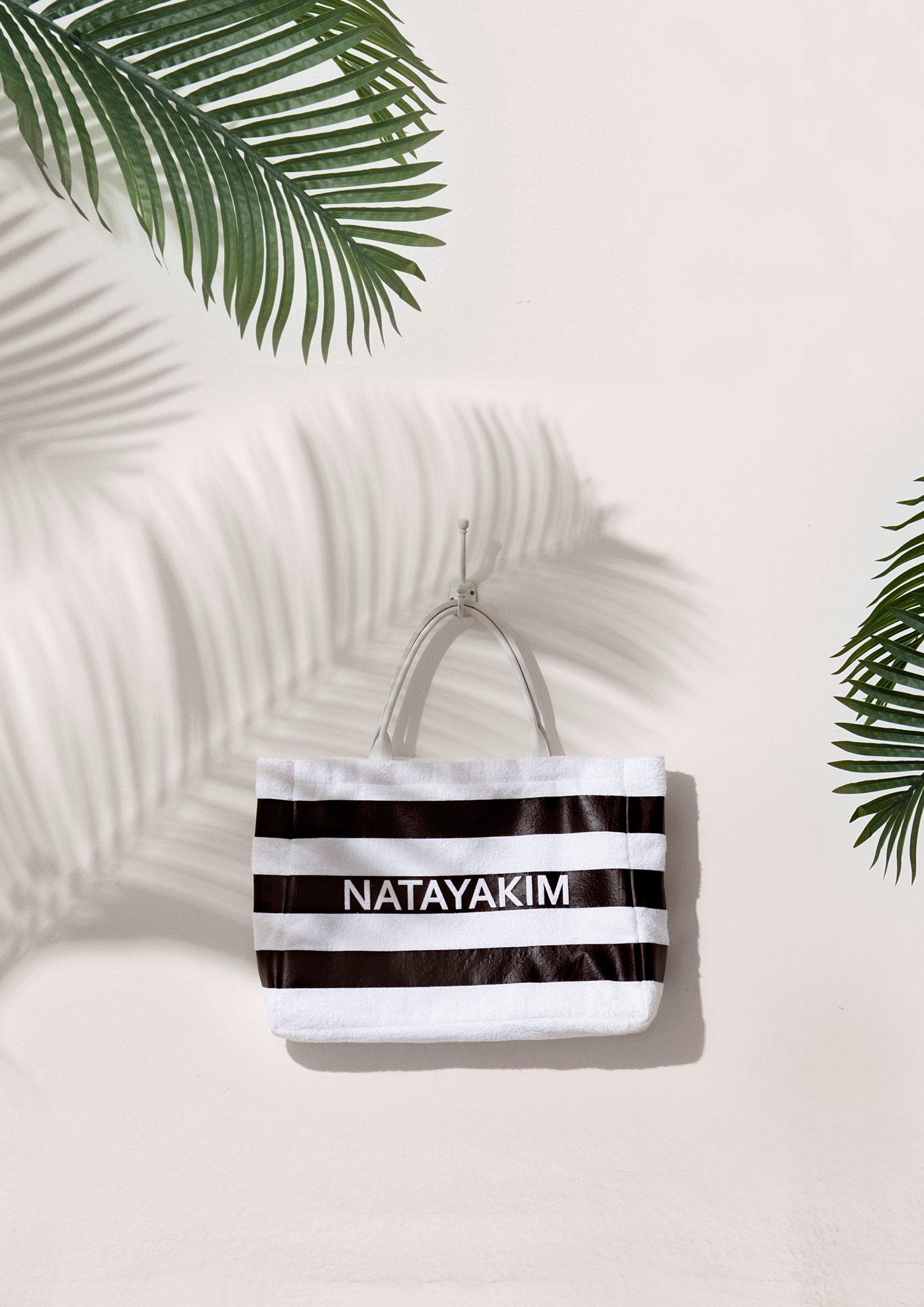 NATAYAKIM Beach bag