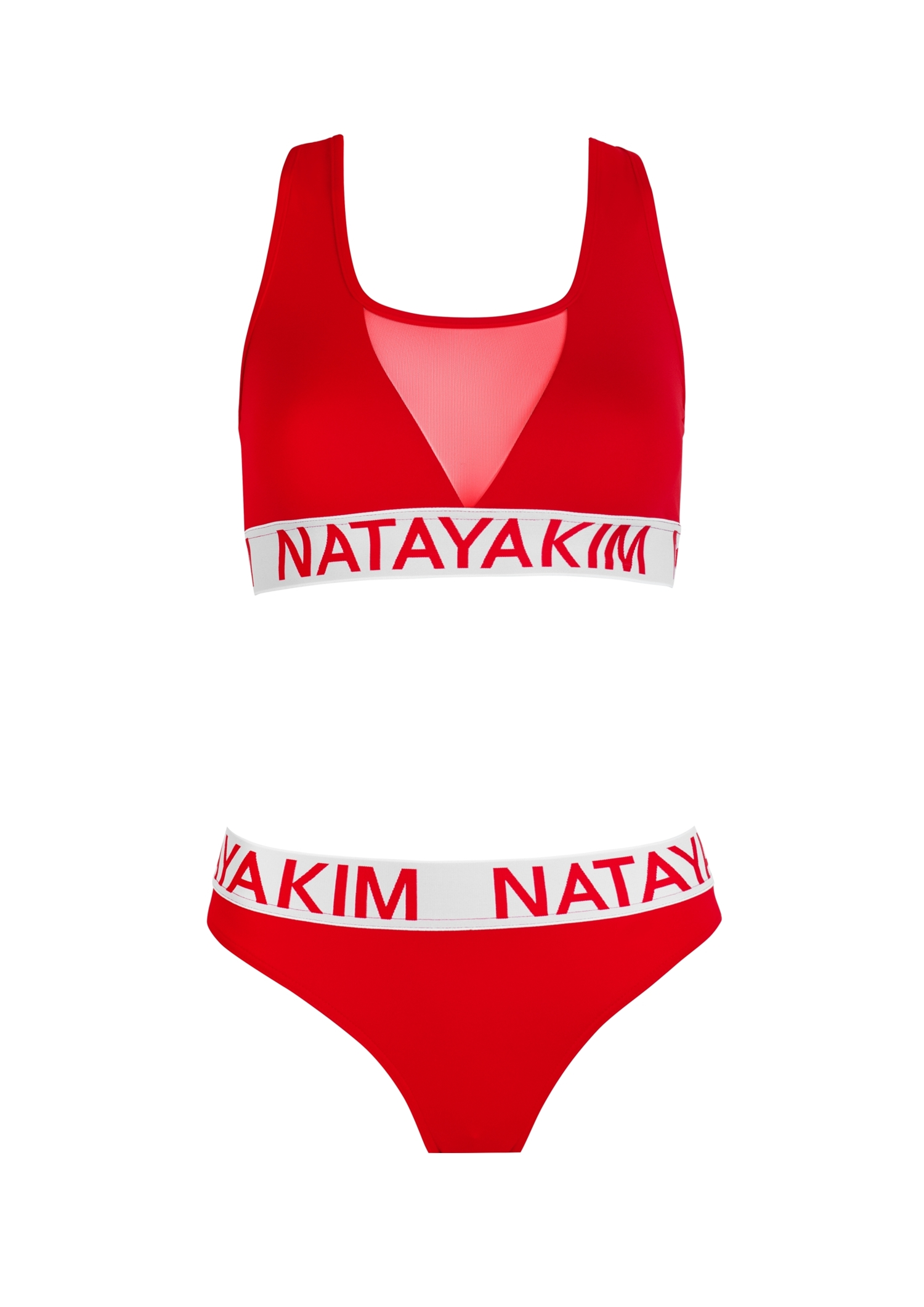 Bikini Sport logo