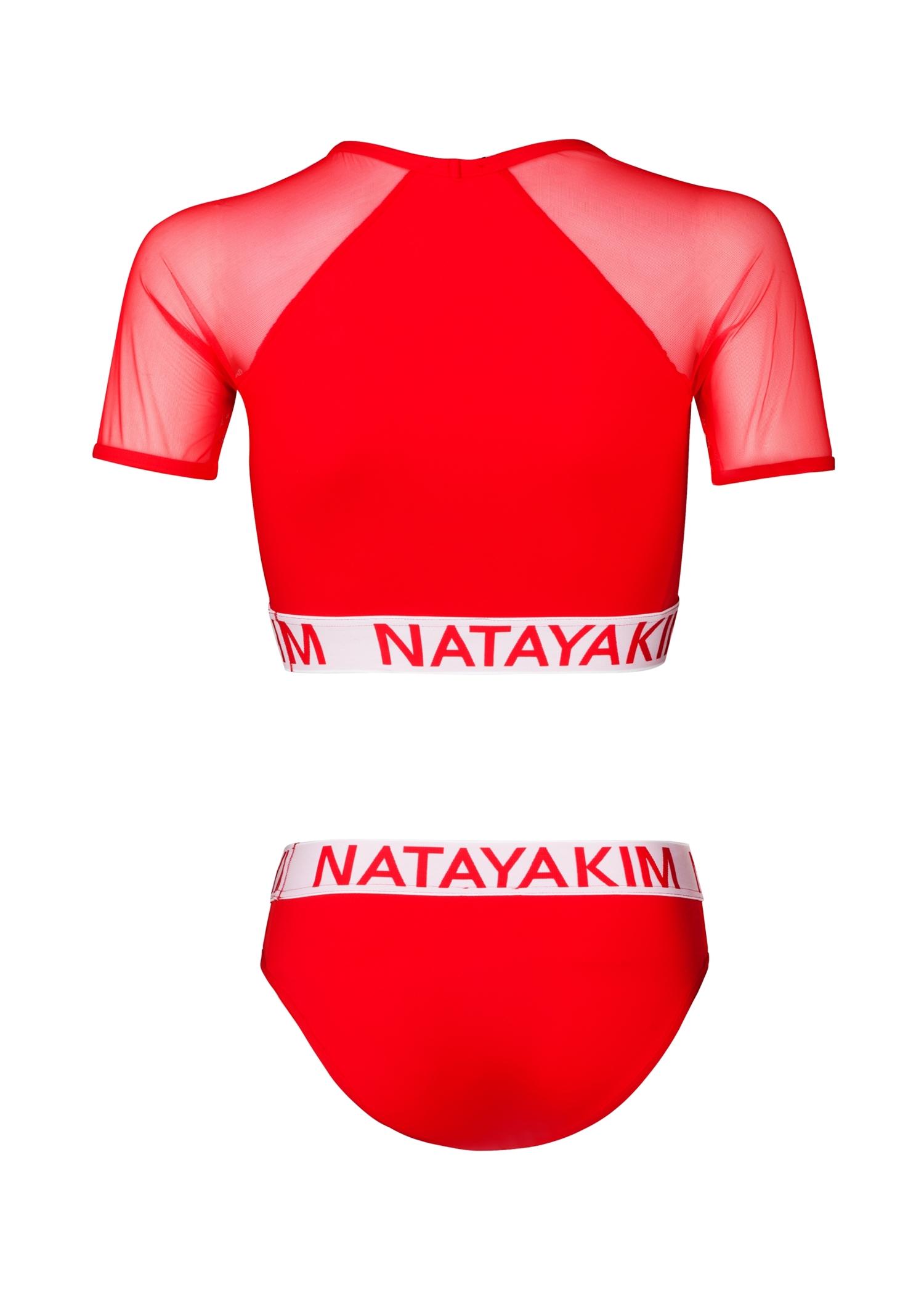 Bikini Net Sport