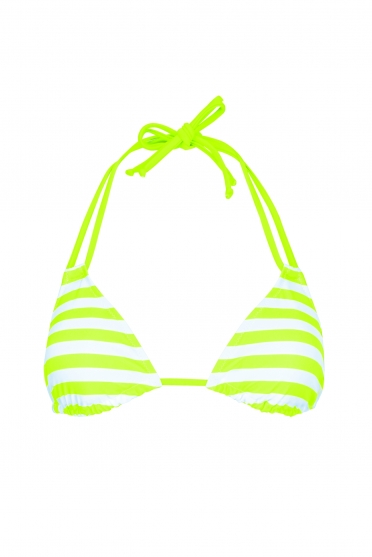 Top to set Bikini Yachting stripes + kids