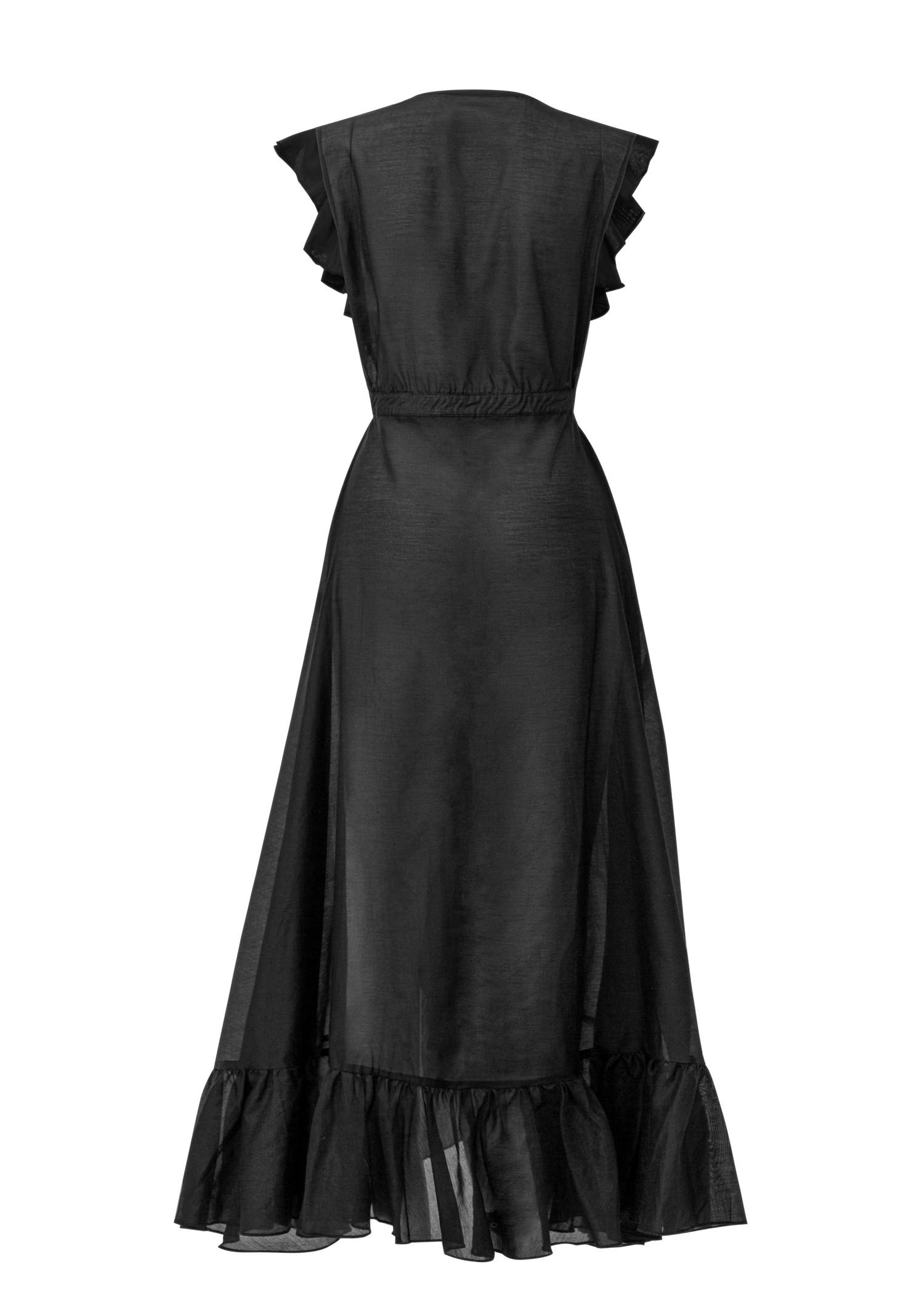 Kate beach dress
