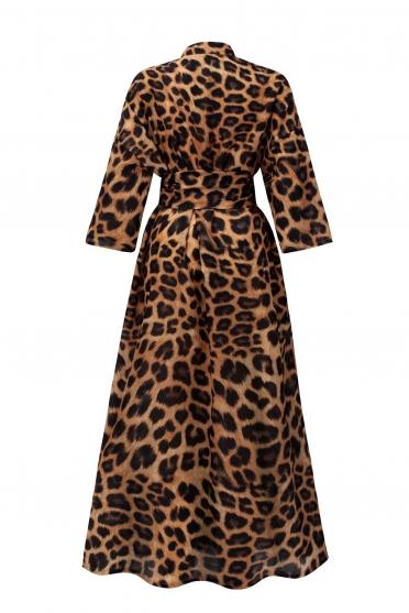 Naomi beach dress